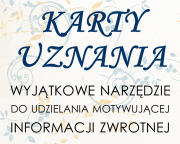 Karty Uznania