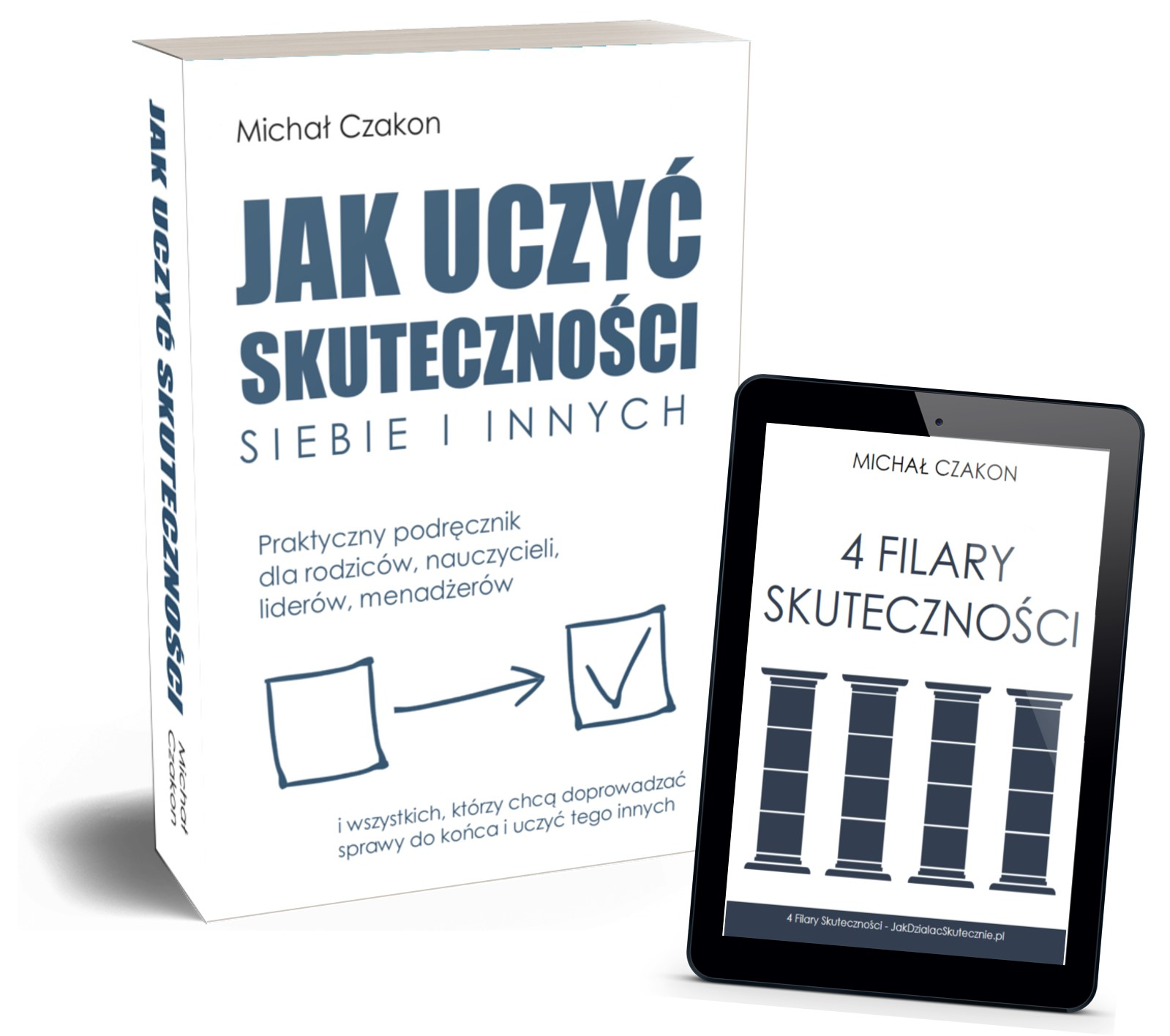 Podręcznik Jak Uczyć Skuteczności